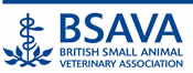 British Small Animal Veterinary Association logo